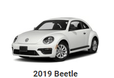 2019 VW Beetle Special Offers Vancouver Surrey